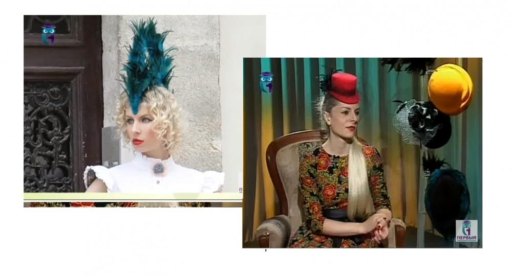 Как подобрать и носить шляпу, рассказывает Лилия Фишер